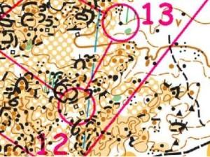 Mapa 2013