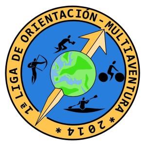 Liga Orietación-Multiaventura