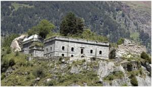Coll de Ladrones, Canfranc (fuente Ayuntamiento de Canfranc)