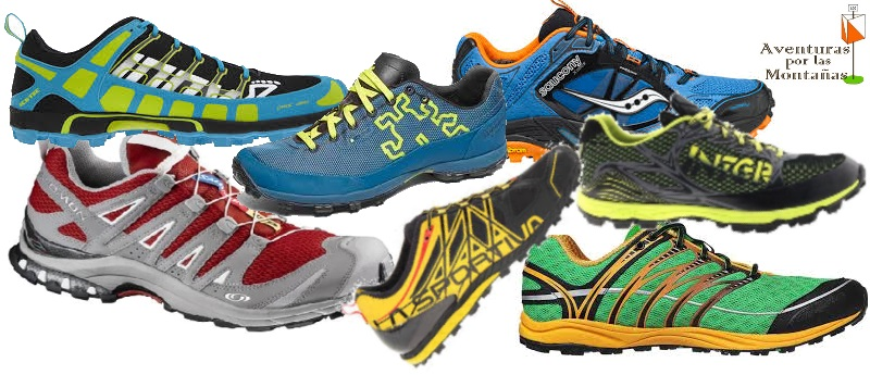 Zapatillas Carreras Orientación Ideales Para De Las qtXqaxr