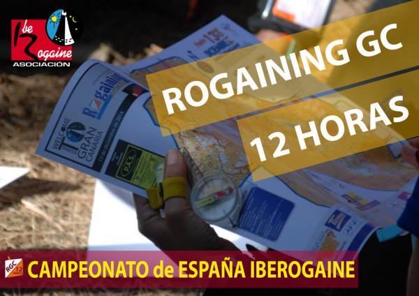 rogaine-gran-canaria